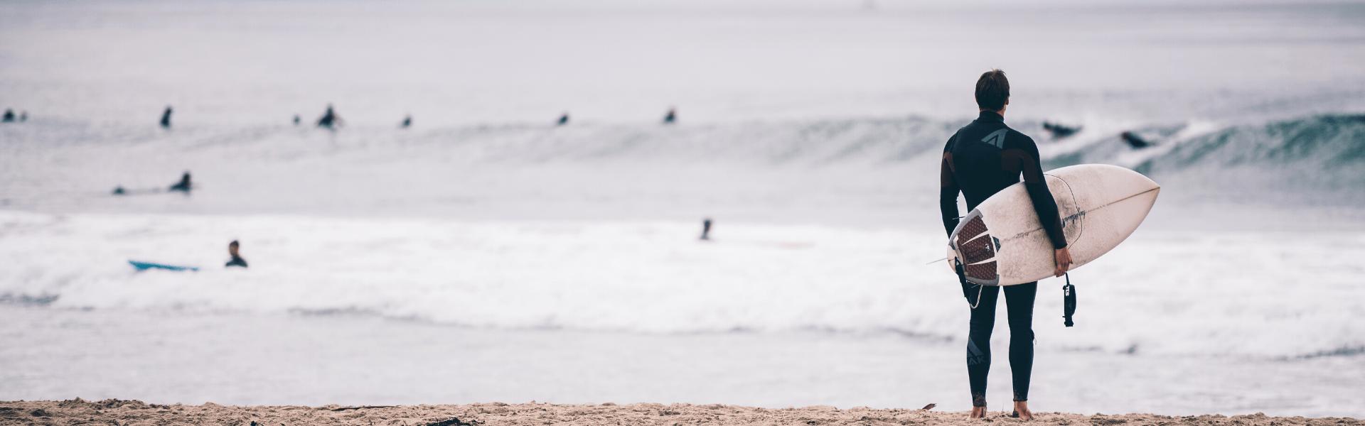 Portugal Surf Trip
